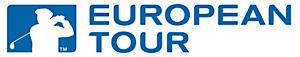 European Tour's Company logo