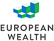 European Wealth's Company logo