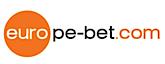 Europebet's Company logo