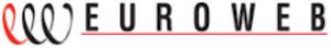 Euroweb's Company logo