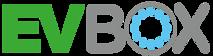 Ev-Box's Company logo