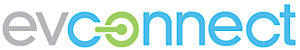 EV Connect's Company logo