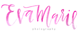 Eva Marie Photography's Company logo