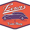 Evan's Trim Shop's Company logo