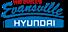 D-Patrick's Competitor - EVANSVILLE HYUNDAI logo