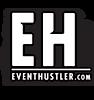 Event Hustler's Company logo