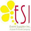 Event Supplier's Company logo