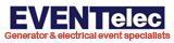 Eventelec's Company logo