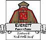 Everett Family Farm's Company logo
