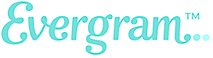 Evergram's Company logo