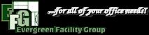 Evergreen Facility Group's Company logo