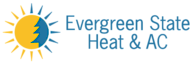 Evergreen State Heat & A/c's Company logo
