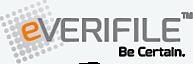 Everifile's Company logo