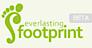 Norway Heritage's Competitor - Everlasting Footprint logo