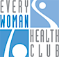 Every Woman Health Club's Company logo