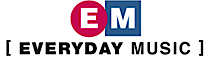 Everyday Music's Company logo