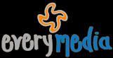 everymedia's Company logo