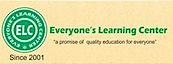 Everyone's Learning Center, Maldives's Company logo