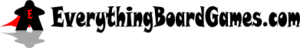 Everything Board Games's Company logo