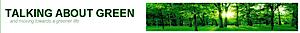 Talkingaboutgreen's Company logo