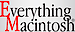 Corporate Systems Supply's Competitor - Everything Macintosh logo