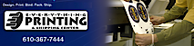 Everything Printing & Shipping Center's Company logo