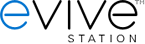 Evive Station's Company logo