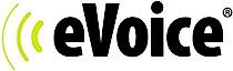 eVoice's Company logo