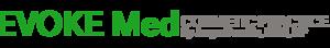 Evoke Med's Company logo