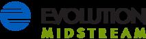 Evolution Midstream's Company logo