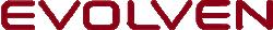 Evolven's Company logo