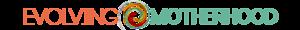 Evolving Motherhood's Company logo