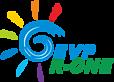 Evp R-one's Company logo