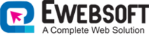 Ewebsoft's Company logo