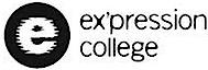 Ex'pression College's Company logo