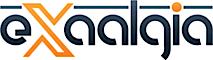 Exaalgia's Company logo