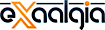 Research and Management Corporation's Competitor - Exaalgia logo