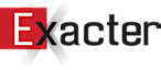Exacter's Company logo