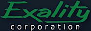 Exality's Company logo