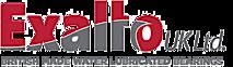 EXALTO UK LIMITED's Company logo
