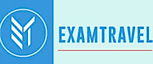 ExamTravel's Company logo