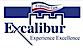 Excalibur Home Management, LLC. Logo
