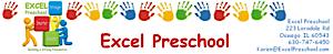 Excel Preschool's Company logo