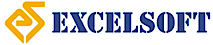 Excelsoft's Company logo