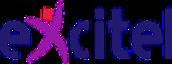 Excitel's Company logo
