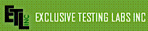 Exclusive Testing Labs's Company logo