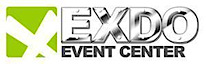 EXDO Event Center's Company logo