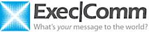 Exec-Comm's Company logo