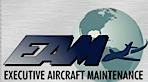 Executive Aircraft Maintenance's Company logo