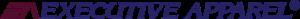 Executive Apparel's Company logo
